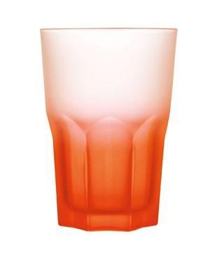 Luminarc 10792 Techno pohár narancs - </b>RAKTÁRON