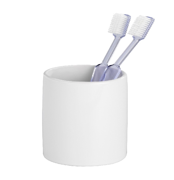 Wenko 100394 Polaris pohár fehér