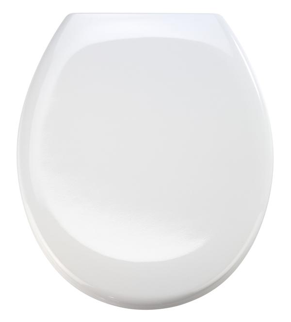 Wenko 183946 WC ülőke, Ottana fehér