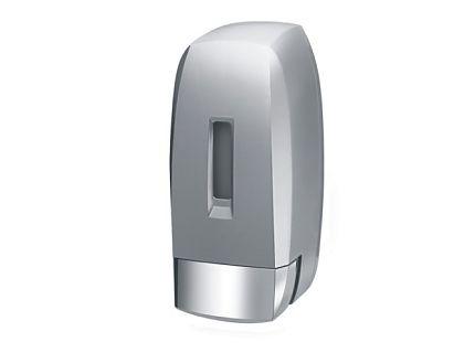 Bisk 02276 szappanadagoló, ezüst 500 ml
