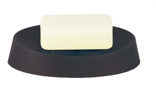 Spirella 10.14952 Move szappantartó fekete