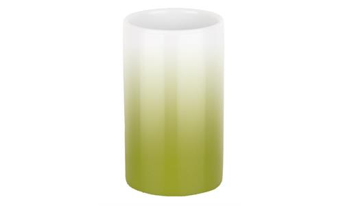 Spirella 10.17960 Tube Gradient pohár zöld