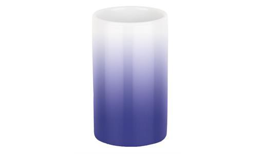 Spirella 10.17964 Tube Gradient pohár kék