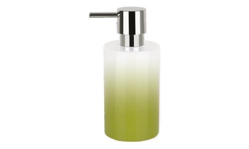 Spirella 10.17961 Tube Gradient szappanadagoló zöld