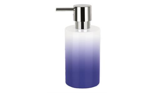 Spirella 10.17965 Tube Gradient szappanadagoló kék