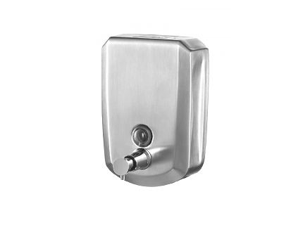 Bisk 04084 szappanadagoló - 500 ml