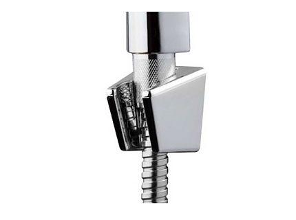 Bisk 05363 zuhanyfej tartó