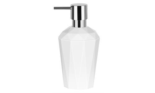 Spirella 10.18126 Crystal szappanadagoló