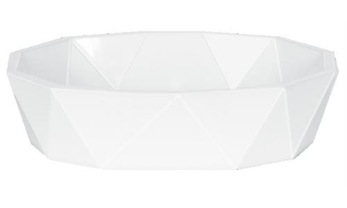 Spirella 10.18127 Crystal szappantartó