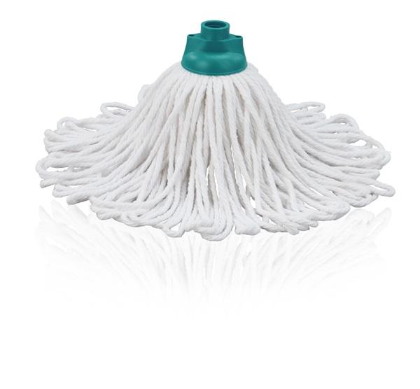 Leifheit 52070 Pótfej Classic Mop Cotton