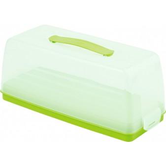 Curver 14083 C sütemény tartó doboz, kicsi