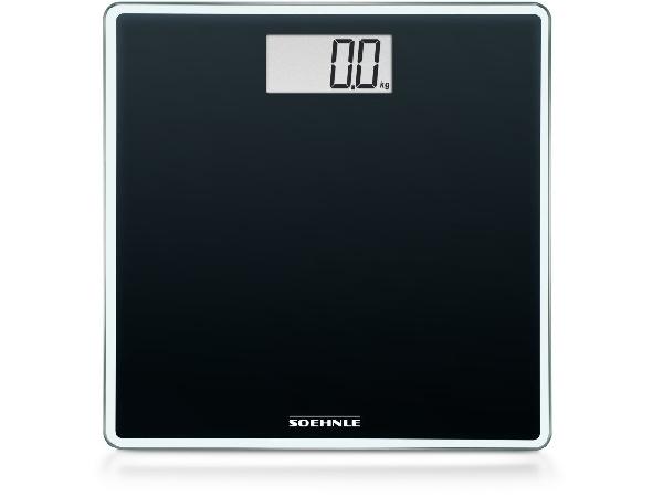 Soehnle 63850 Style Sense Compact 100 digitális személymérleg