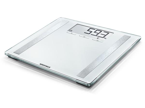 Soehnle 63858 Body Balance Shape Sense Control 200 digitális személymérleg