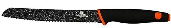 Berlinger Haus BH-2296 Granit Diamond Line Kenyérvágó kés
