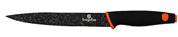 Berlinger Haus BH-2295 Granit Diamond Line Szeletelő kés 20 cm