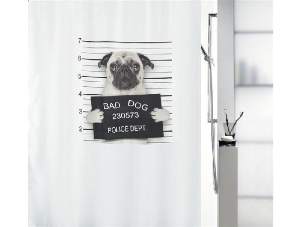 Spirella 10.18470 Bad Dog zuhanyfüggöny