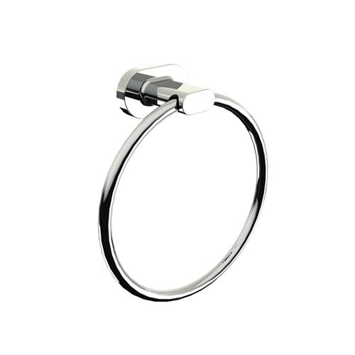 Bisk 07025 Go törölközőtartó gyűrű