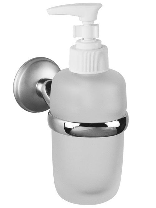 Bisk 71775 Dakota szappanadagoló