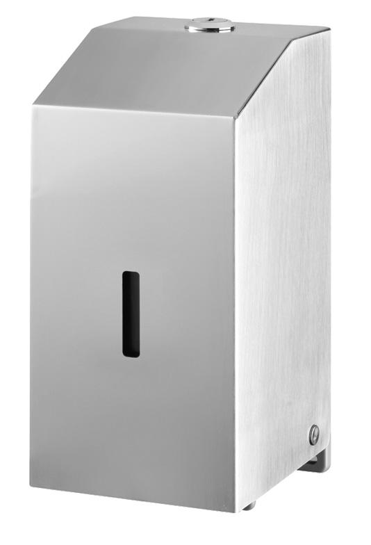 Bisk 06391 habszappan-adagoló - 500 ml