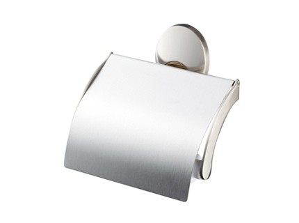 Bisk 03573 Passion WC-papírtartó fedeles