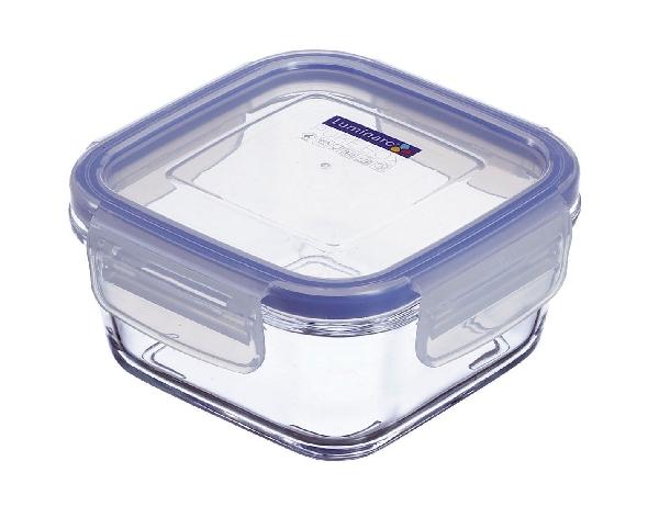 Luminarc 34417 Pure Box Active üvegtál + műanyag tető 0,76 l - </b>RAKTÁRON