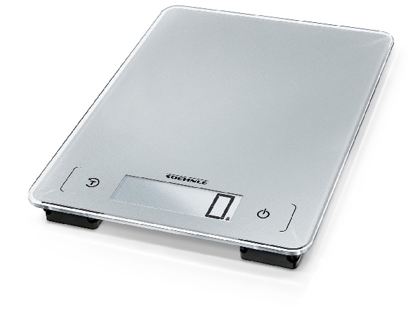 Soehnle 66225 Page Aqua Proof digitális konyhai mérleg 10 kg