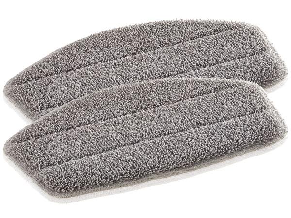 Leifheit 11911 CleanTenso póthuzat gőztisztítóhoz 2 db