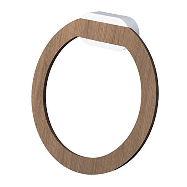 Bisk 07103 Bergen Törölközőtartó gyűrű