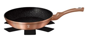 Berlinger Haus BH-1510N Rosegold Metallic Line serpenyő 28 cm