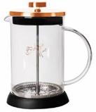 Berlinger Haus BH-1493 Dugattyús kávé-és teafőző 350 ml