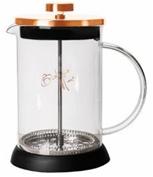 Berlinger Haus BH-1494 Dugattyús kávé-és teafőző - </b>RAKTÁRON