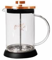 Berlinger Haus BH-1495 Dugattyús kávé-és teafőző 800 ml rosegold