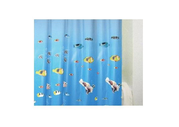 Bisk 00074 Seahorse zuhanyfüggöny