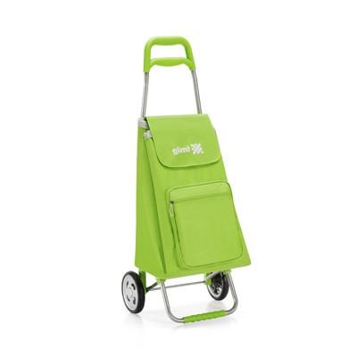 Gimi 392008 Argo bevásárlókocsi zöld