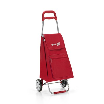 Gimi 392016 Argo bevásárlókocsi piros