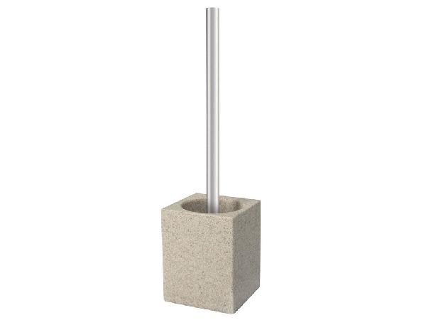 Bisk 01592 Sand WC-kefe