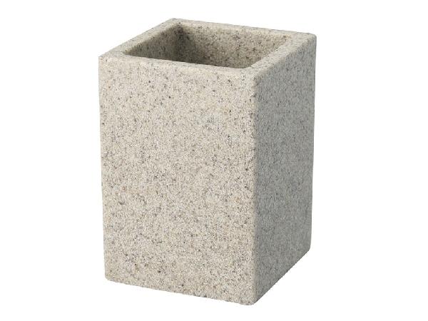 Bisk 01596 Sand pohár
