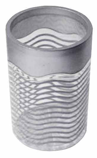 Bisk 06352 Clear pohár multi