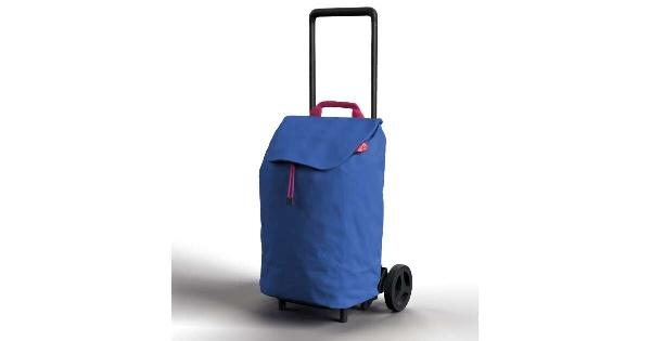 Gimi 392009 Easy Blue bevásárlókocsi