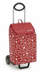 Gimi 392010 Easy Red bevásárlókocsi
