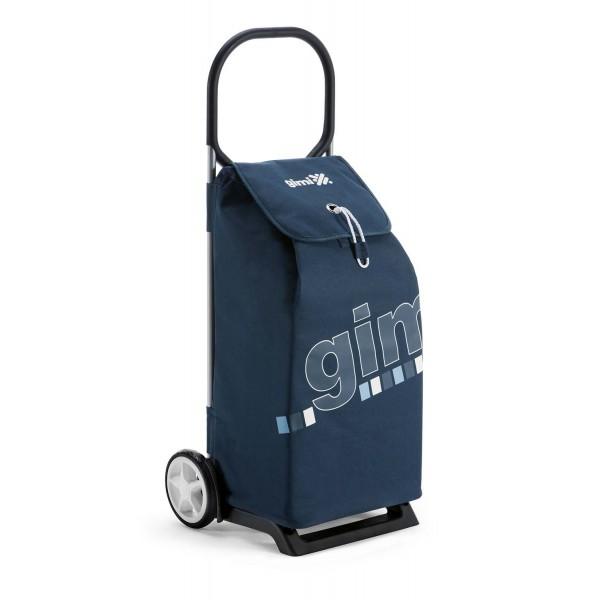 Gimi 392059 Italo Blue bevásárlókocsi