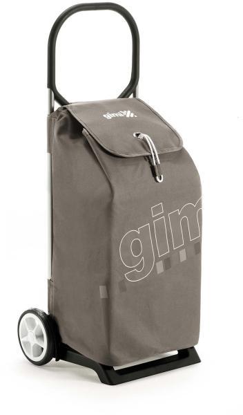 Gimi 392077 Italo Brown bevásárlókocsi  <span style=