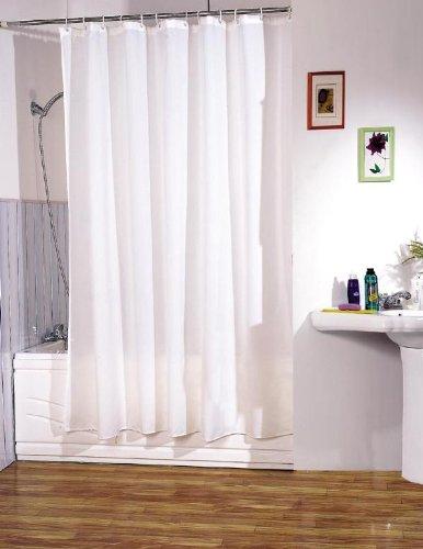 MSV 140101 zuhanyfüggöny, fehér