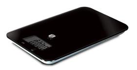 Berlinger Haus BH-9039 Digitális konyhai mérleg fekete 5 kg