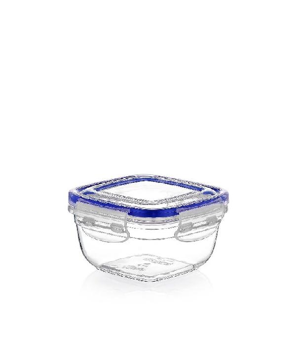 Dünya Plastik 30101 Lock & Fresh tárolódoboz 275 ml