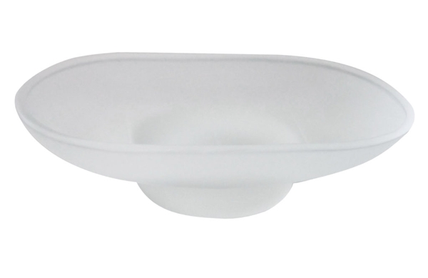 Bisk 00008 Pót szappantartó, műanyag