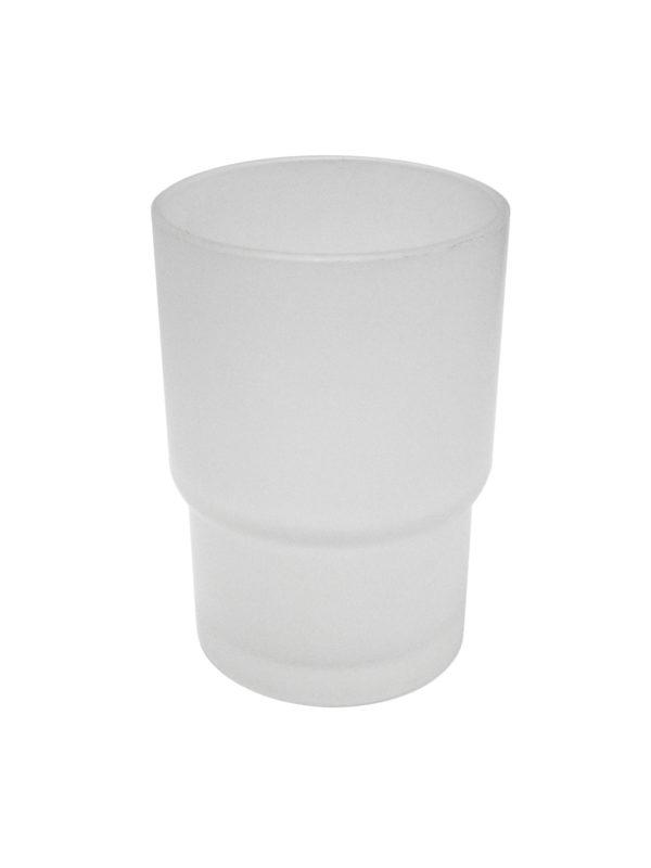 Bisk 23378 Spare pohár, üveg