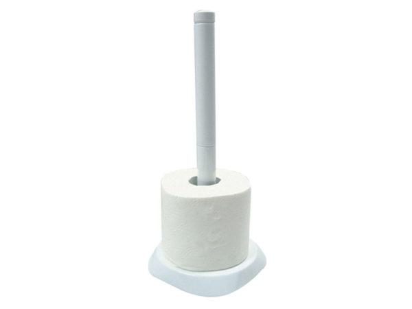 Bisk 17152 Spare WC-papír tartó, tartalék
