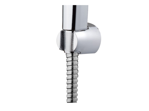 Bisk 05364 Zuhanyfej tartó