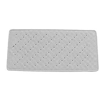 MSV 140202 Csúszásgátló, 35x75cm, fehér